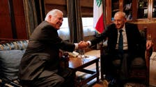 Lebanon speaker: US proposal on Lebanon-Israel disputed waters 'unacceptable'