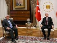 """تركيا تطالب واشنطن بطرد الأكراد من """"سوريا الديمقراطية"""""""