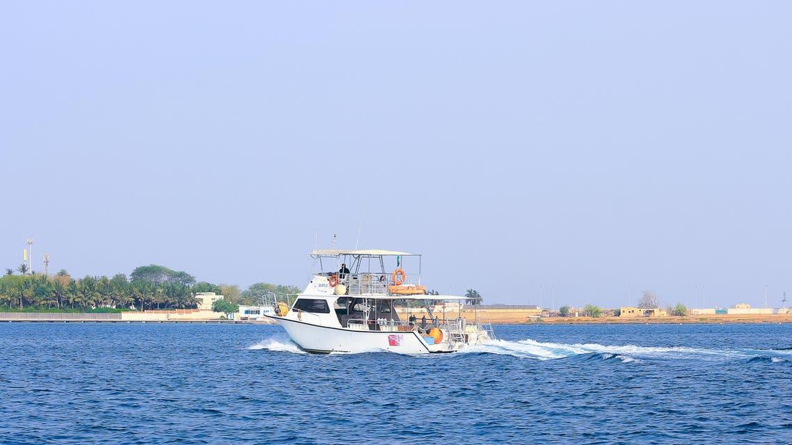 Bait in jeddah (Shutterstock)
