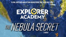 National Geographic launches imprint for children's fiction