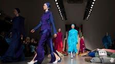 Stiletto alert: London takes center stage of fashion world