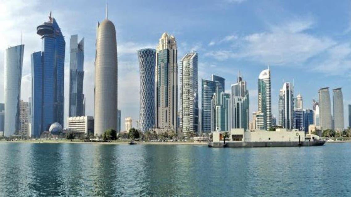 قطر - الدوحة 3