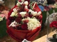 """فيديو وصور.. هكذا احتفل السعوديون لأول مرة بـ""""عيد الحب"""""""
