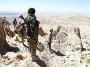 الجيش اليمني يسيطر على أهم معاقل القاعدة في حضرموت
