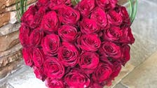 Saudi Arabia citizens celebrate Valentine's day for the first time