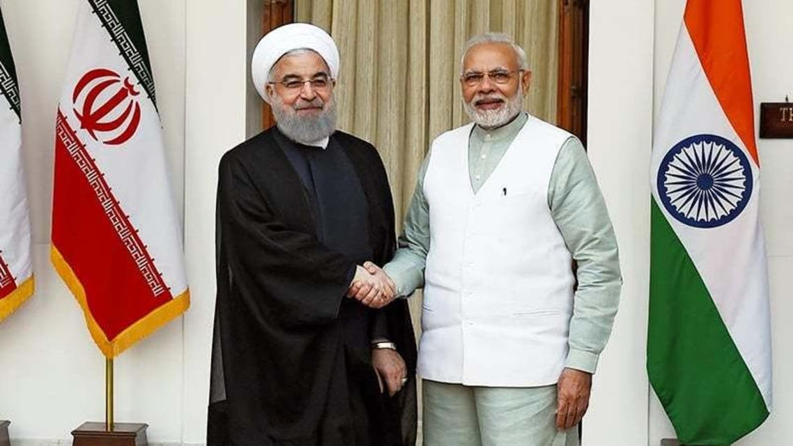 Irani President and  Indian PM