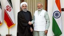 بھارت اور ایران کے درمیان چا بہار بندرگاہ کے کنٹرول سمیت 9 معاہدے