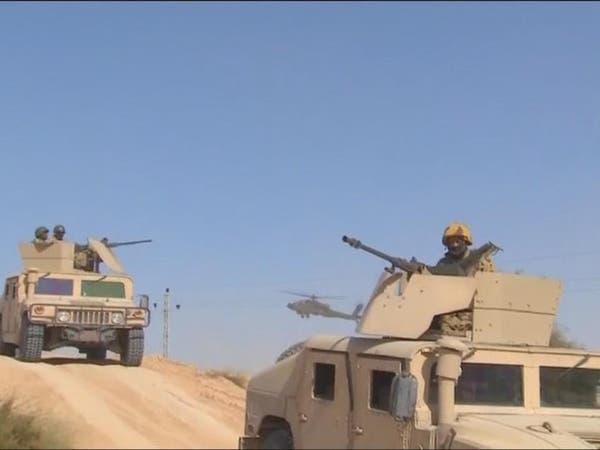 مصر: مسلحون يقتحمون مكتب بريد في شمال سيناء