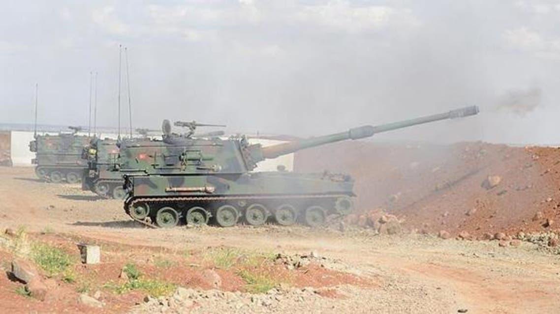 گفتوگو میان نیروهای کُرد و رژیم سوریه درباره ورود به عفرین