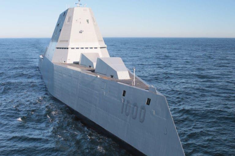 بالصور.. سفن حربية تغير شكل المستقبل 8bc49d69-29bf-400a-992e-d49c6106f895
