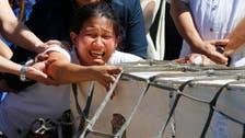 کویت میں فریزر میں مردہ پائی گئی ملازمہ کی لاش کی فلپائن واپسی