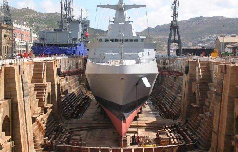 بالصور.. سفن حربية تغير شكل المستقبل 9771eb68-570e-4cad-87ed-b89a124028e7