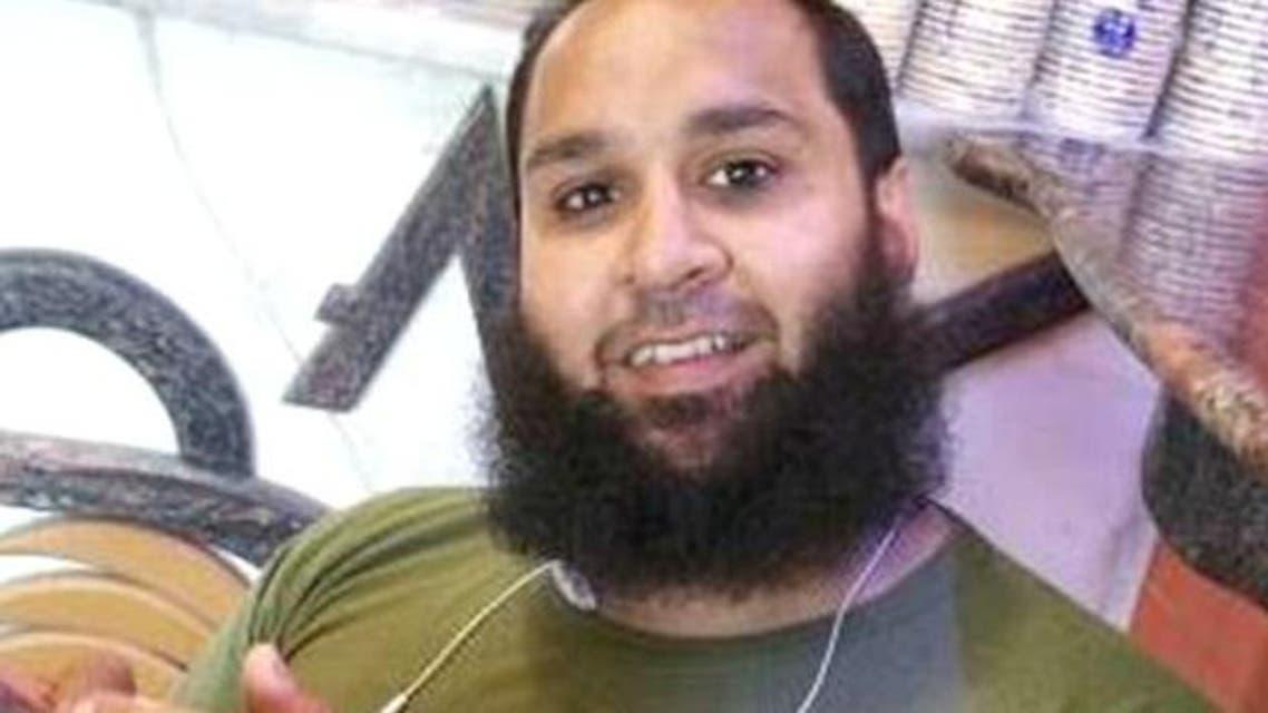 داعشي بريطاني حسين نويد
