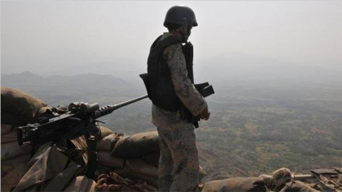 ارتش سعودی با کشتن 30 تن از عناصر حوثی تلاش آنها برای گذر از حریم مرزی را ناکام گذاشت