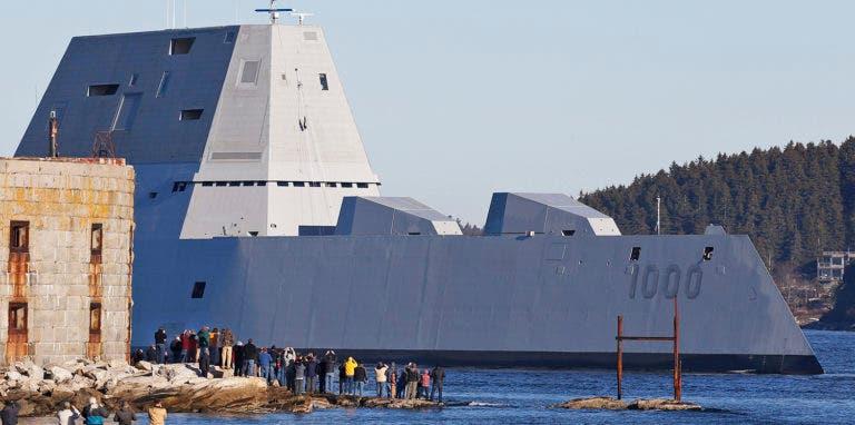 بالصور.. سفن حربية تغير شكل المستقبل C23b2140-27fa-4659-89d4-fc84dde94c7c