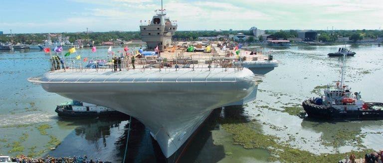 بالصور.. سفن حربية تغير شكل المستقبل E283feaa-9f60-4893-9a63-3f3f7af57de8