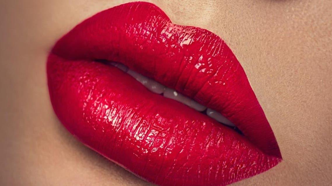 plastic surgery lips shutterstock