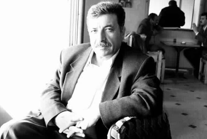 الروائي السوري فيصل خرتش
