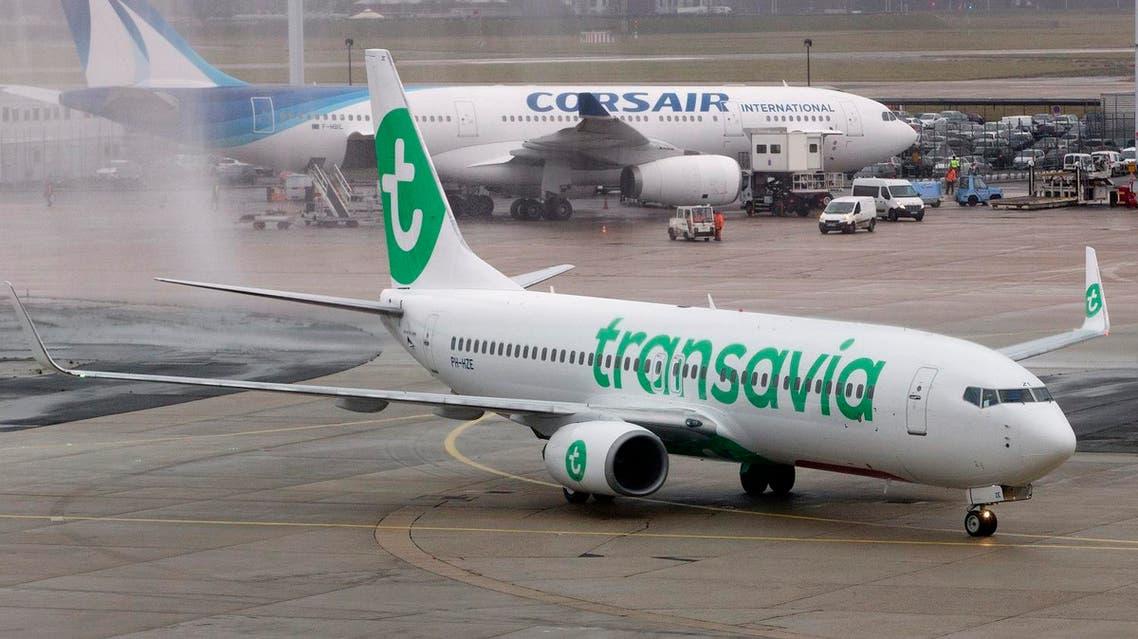 Transavia AFP