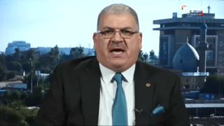 النائب العراقي عبدالكريم عبطان