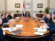 السيسي: عملية سيناء مستمرة حتى تنفيذ أهدافها كاملة