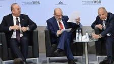 تُرک وزیر خارجہ اور عرب لیگ کے سکریٹری جنرل کے بیچ زبانی جھڑپ