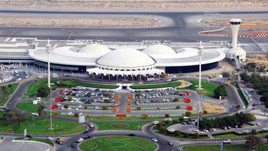 مطار الشارقة يستقبل 1.5 مليون مسافر في يناير