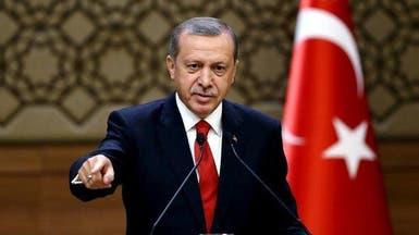 """أردوغان يأمل سقوط عفرين الليلة.. والأكراد: """"أحلام يقظة"""""""