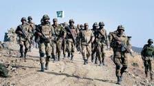 سیکیورٹی فورسز نے خودکش حملوں کی کوشش ناکام بنا دی: آئی ایس پی آر