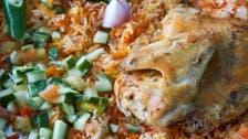 Restaurants in Saudi Arabia start 'set calories' menus