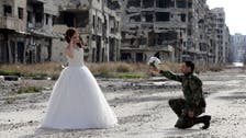 'Where have the young men gone?' Single Syrian women search for soulmates