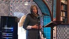برطانیہ : وزیراعظم ٹریزا مے کی حجاب کے ساتھ مسلم ایونٹ میں شرکت