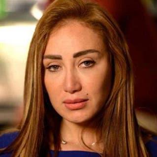 "ريهام سعيد تفاجئ جمهورها: ""سأعود من غير ودان ونص مناخير"""