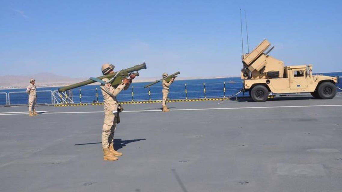الجيش المصري 3