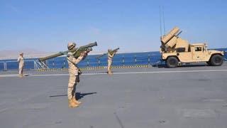 سيناء 2018.. مقتل 36 إرهابياً ومصادرة أسلحة