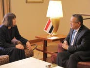 بن دغر: إيقاف أطماع إيران أساس لمعالجة الوضع في اليمن