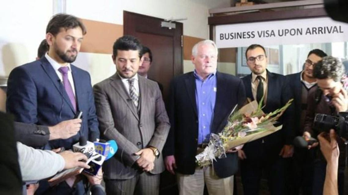 از این بعد به تجار خارجی در فرودگاه کابل ویزا افغانستان توزیع میشود
