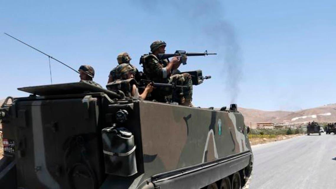لبنانی فوج