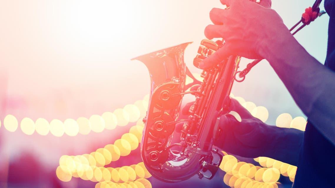 Jazz. (shutterstock)
