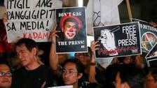 Duterte slammed for barring Rappler news site from his events