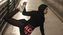Viral photos show Egyptian ballerina performing in downtown Cairo