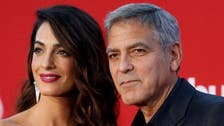 George and Amal Clooney pledge $500,000 in support of gun control