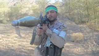 القيادي أحمد الوشلي