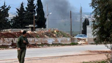 دفعة جديدة من قوات موالية للأسد تصل إلى عفرين