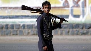 بسبب سيطرة الحوثيين.. توقف المساعدات عن حجة اليمنية