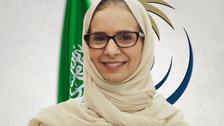 ماذا قالت أول سعودية تدير مستشفى تخصصيا؟
