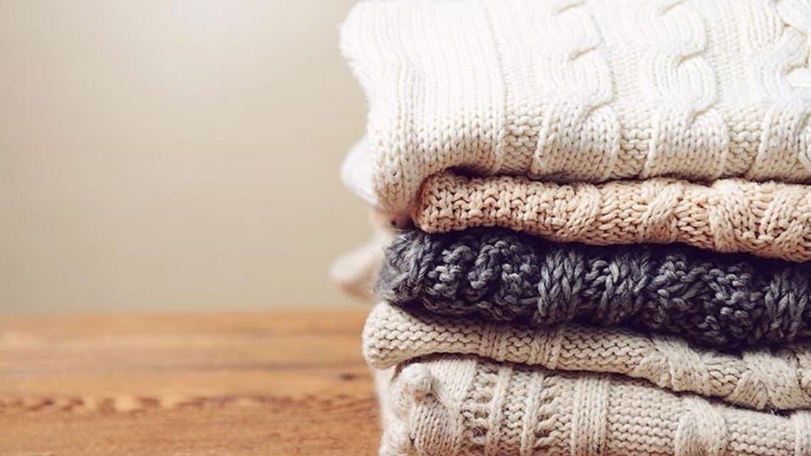 الألبسة الصوفية