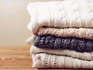 6 أساليب تخلّصكم من الوبر الذي يغزو الملابس الصوفيّة