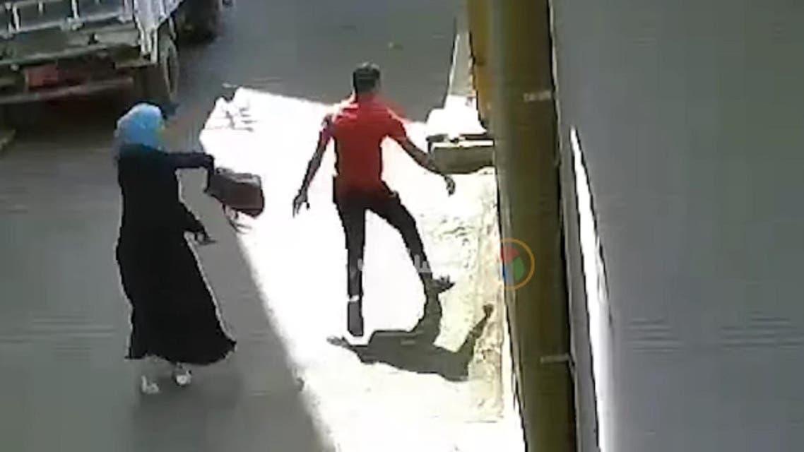 harasser egypt
