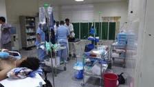 یمن میں ہیضے کے بعد 'خناق' کی وباء سے 62 افراد لقمہ اجل